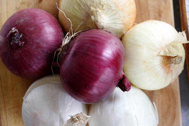 FL: Onions Linked To Salmonella Outbreaks In 37 States