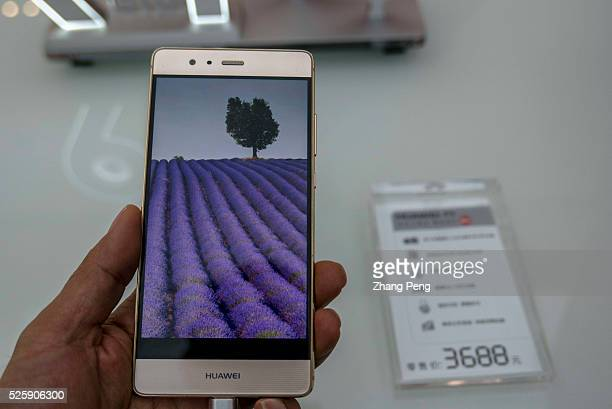 Huawei's latest handset the 52inch P9 partner with Leica According to the latest data from IDC Huawei a Chinabased smart phone manufacturer gained...