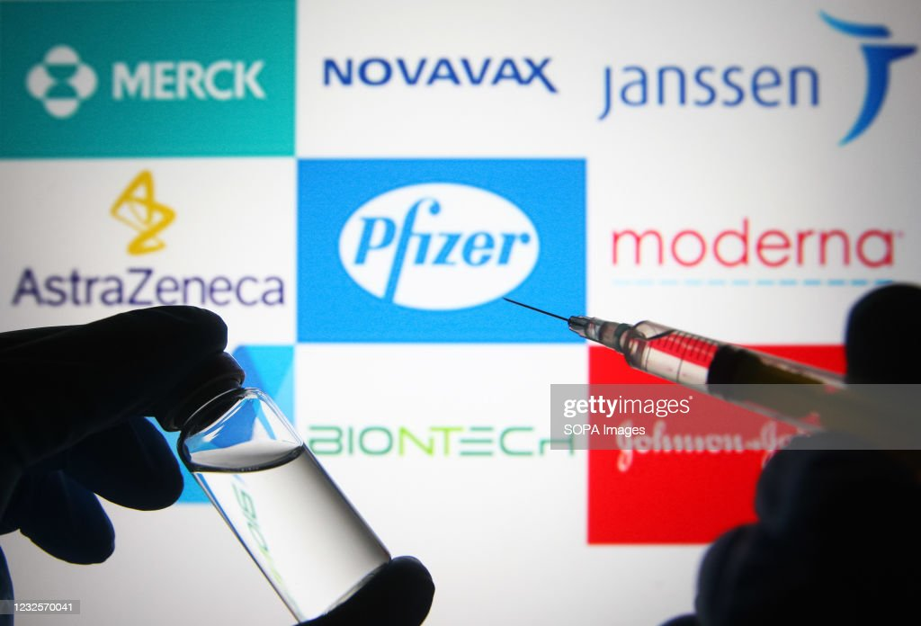 In this photo illustration, silhouette of hands in medical... : News Photo