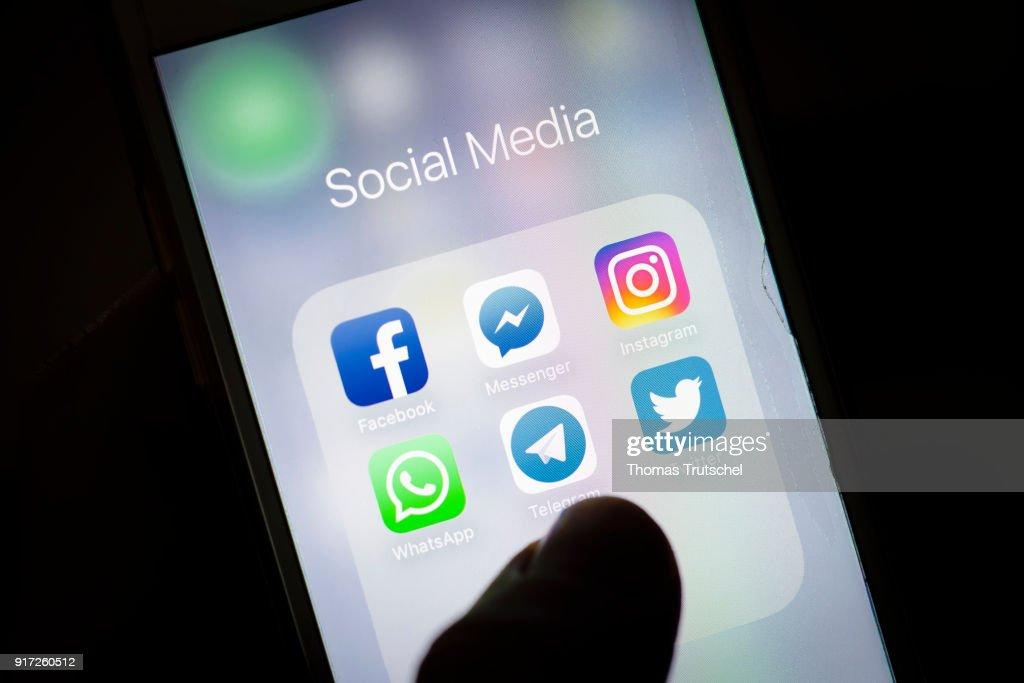 Social Media : Foto di attualità