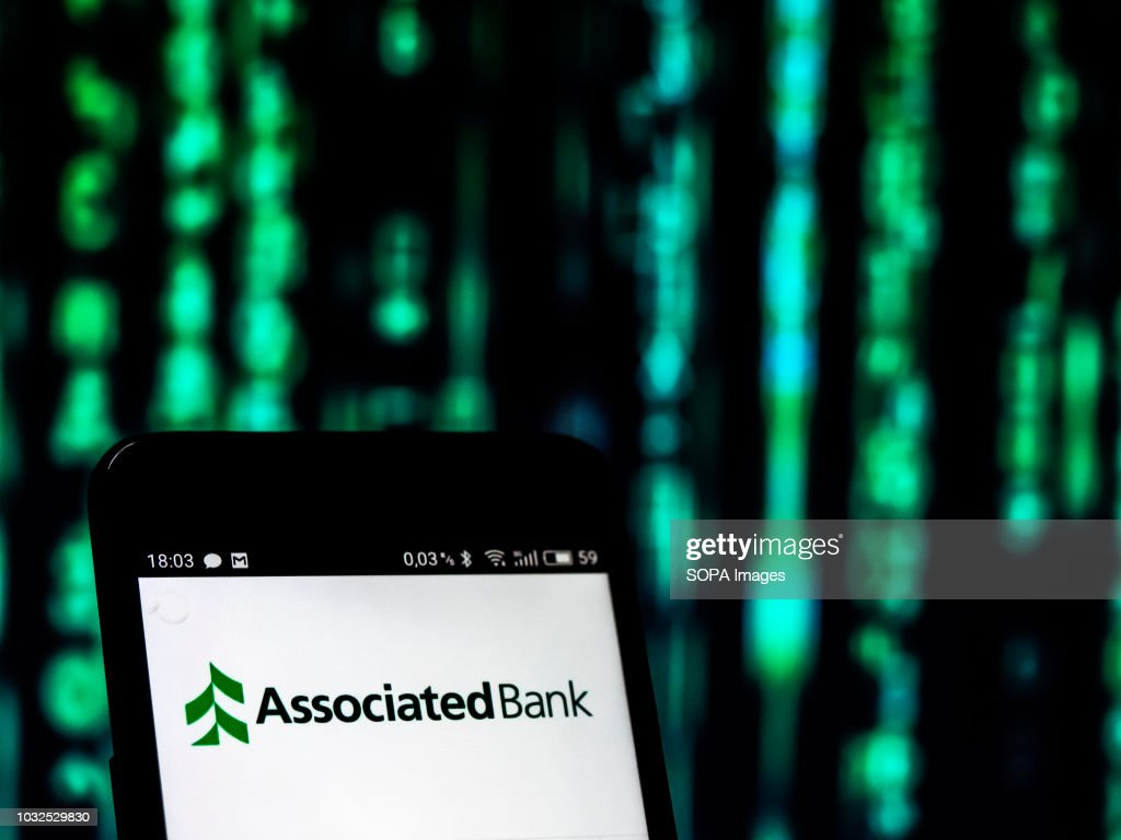 Associated bank sign in