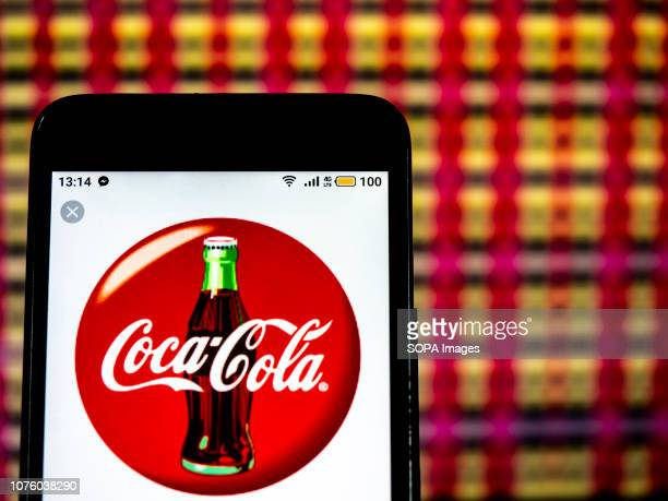60 Top Coca Cola Logo Pictures, Photos and Images - Getty Images