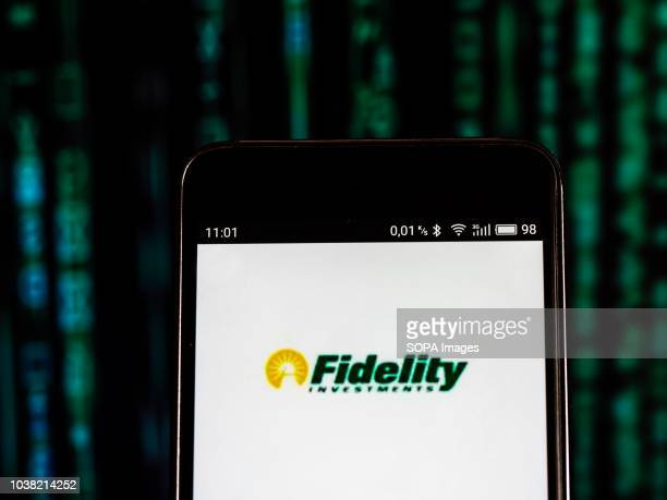 60 Top Fidelity Investments Pictures, Photos, & Images