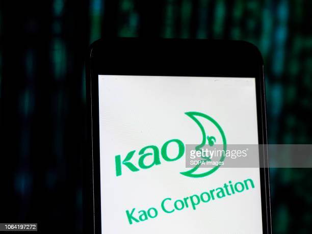 30 Top Kao Corporation Pictures, Photos, & Images - Getty Images