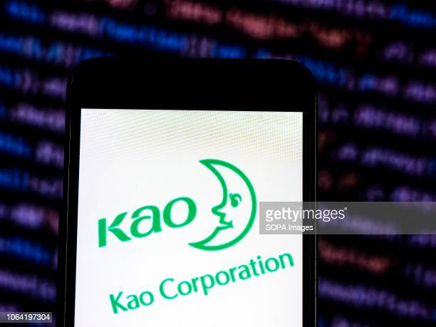 60 Top Kao Corporation Pictures, Photos, & Images - Getty Images