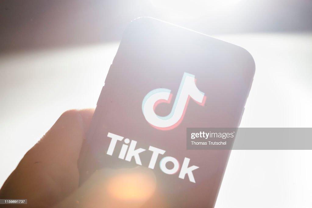 TikTok : News Photo