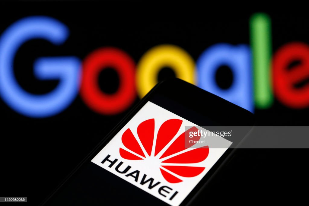 FRA: Huawei : Illustration