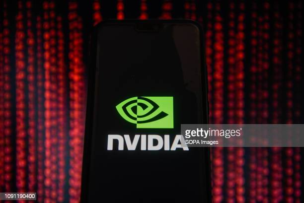 60 Top Nvidia Pictures, Photos, & Images - Getty Images