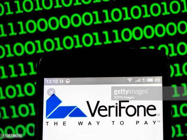 60 Top Verifone Pictures, Photos, & Images - Getty Images