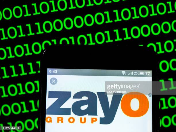 13 Zayo Group Holdings Inc Pictures, Photos & Images - Getty