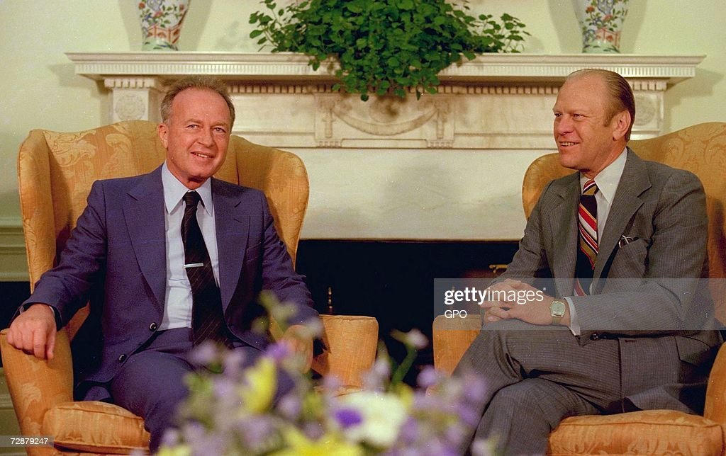 Former President Ford Dies At Age 93 : News Photo