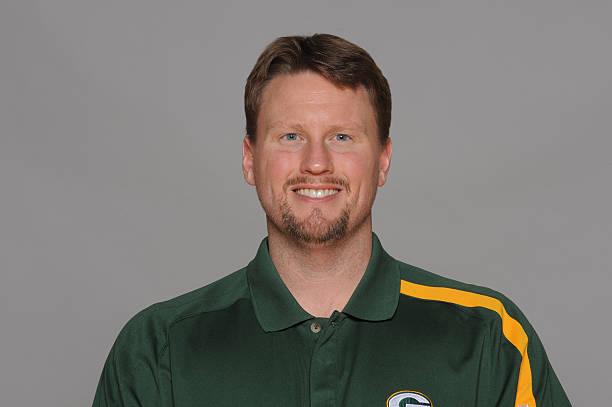 Green Bay Packers 2010 Headshots