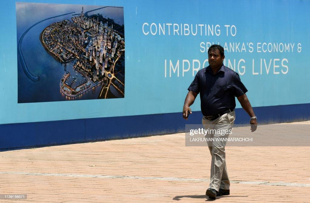 SRI LANKA-CHINA-DIPLOMACY-TRADE-MALAYSIA-PHILIPPINES : News Photo