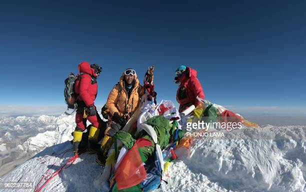 60 Top Mt  Everest Pictures, Photos and Images - Getty Images
