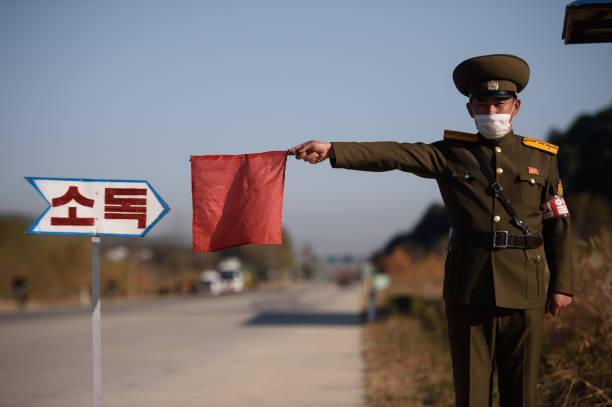 Wonsan, North Korea