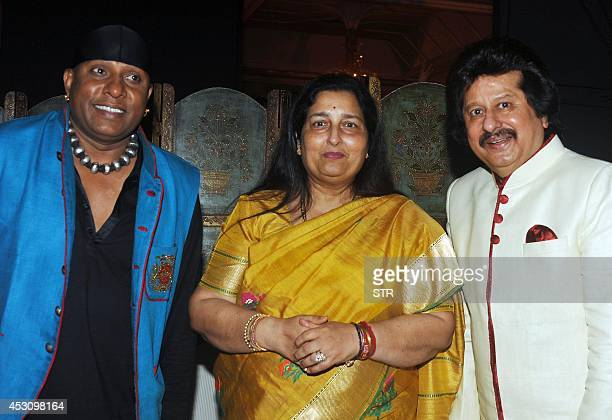 30 Anuradha Paudwal Pictures, Photos & Images - Getty Images