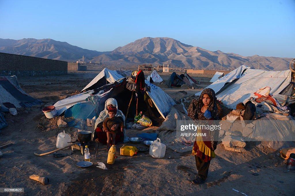 AFGHANISTAN-SOCIETY : News Photo