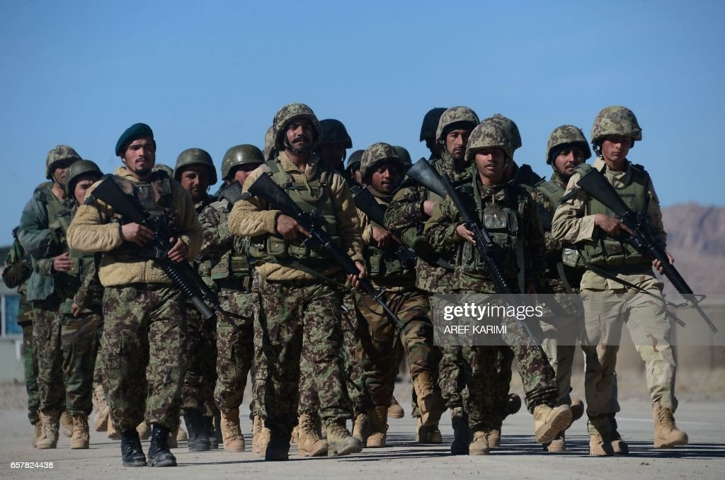 AFGHANISTAN-UNREST-NATO-ITALY : News Photo