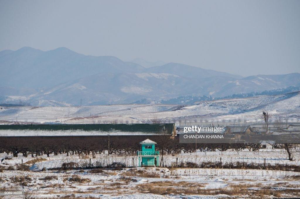 CHINA-NKOREA-DIPLOMACY-SECURITY : Fotografía de noticias