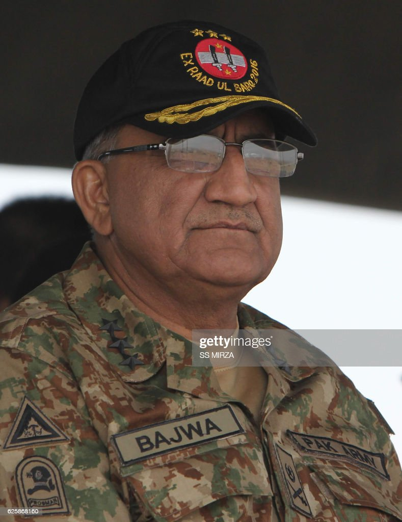 PAKISTAN-DEFENCE-MILITARY : News Photo