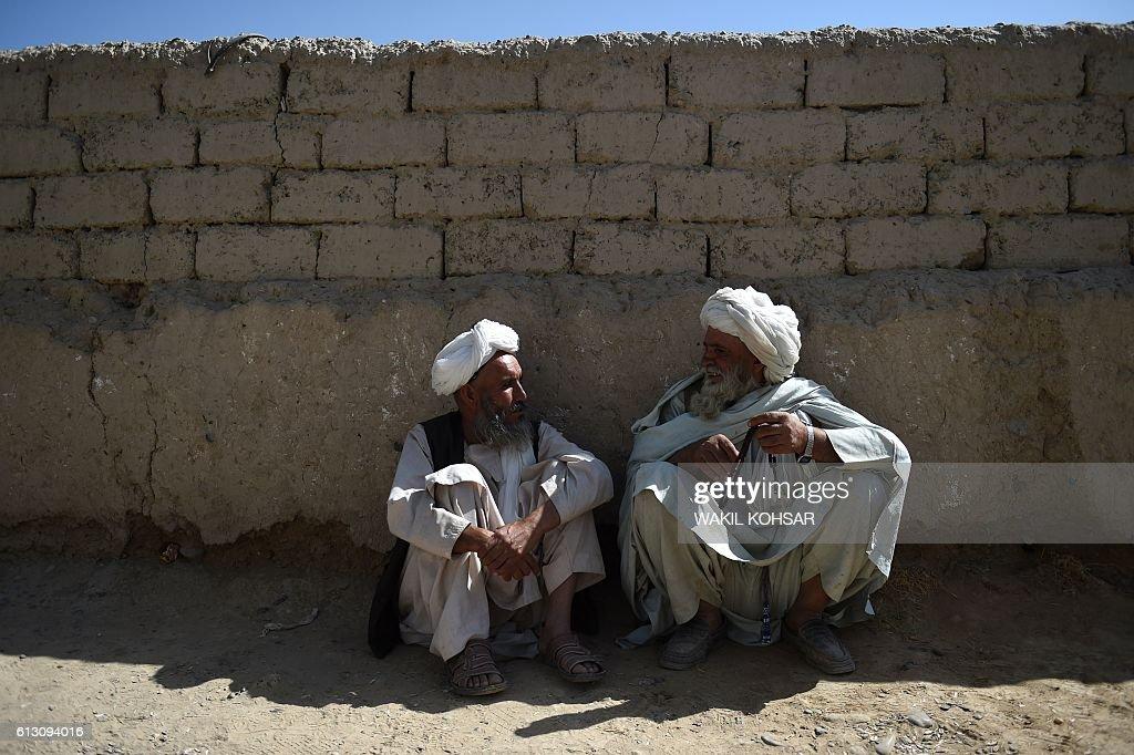 AFGHANISTAN-LIFESTYLE : Foto di attualità