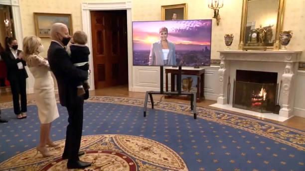 UNS: Celebrating America Primetime  Special