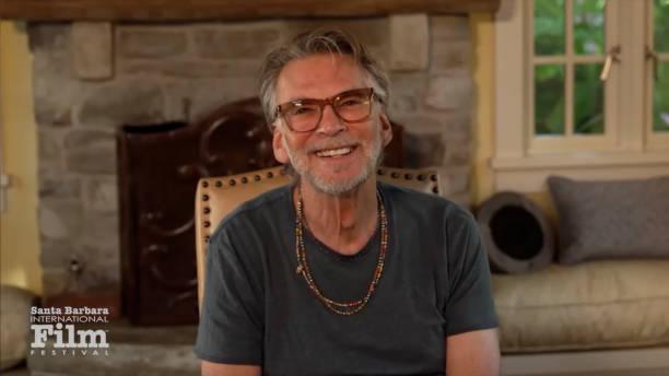 UNS: Santa Barbara International Film Festival Talk With Singer Kenny Loggins