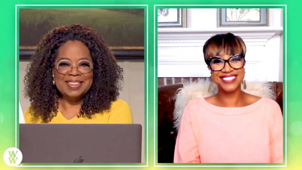 """USA: WW Presents """"Oprah's Your Life In Focus: Spring Forward Stronger"""""""