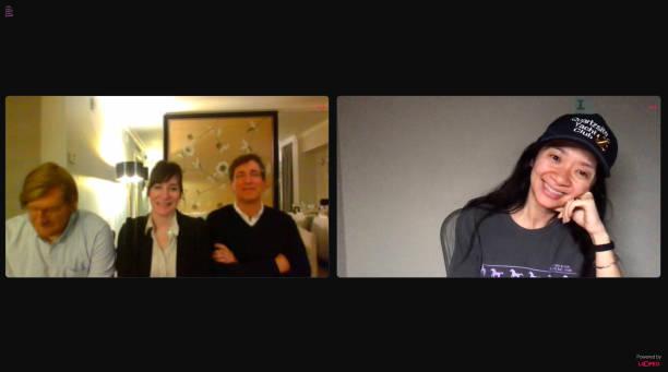 UNS: 2021 Film Independent Spirit Awards - Virtual Press Room