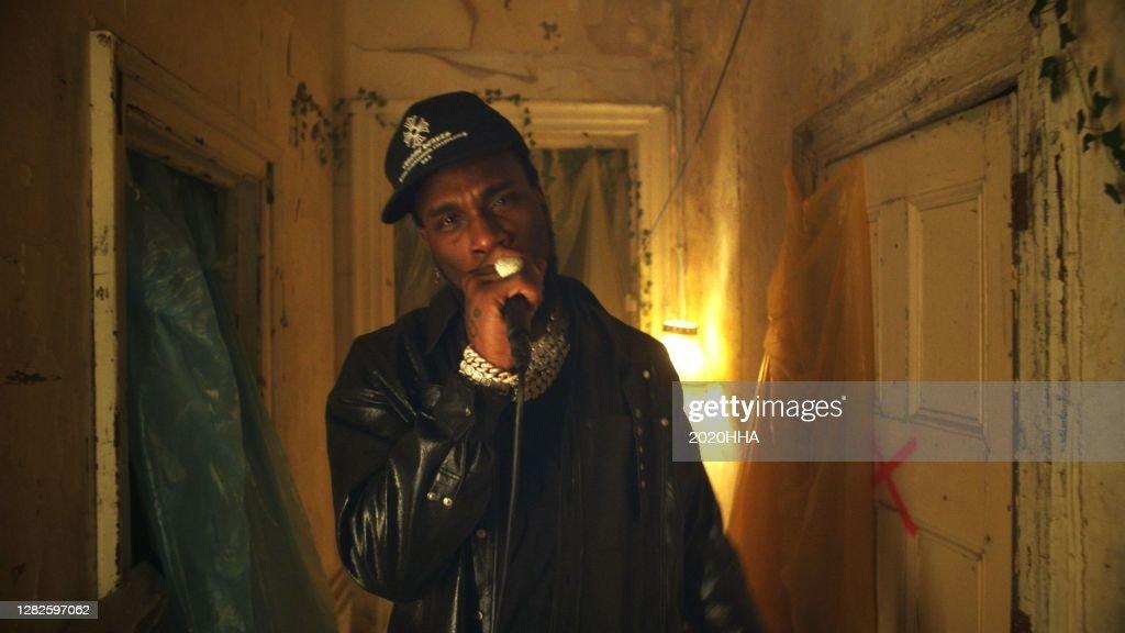 BET Hip Hop Awards 2020 : News Photo
