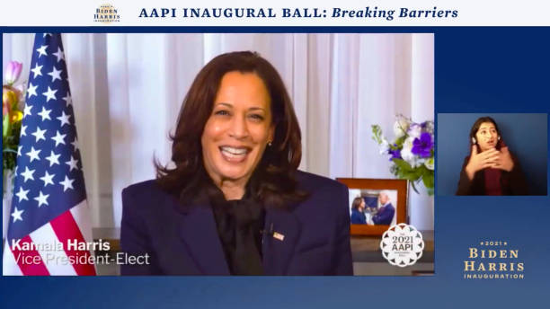 UNS: AAPI Inaugural Ball: Breaking Barriers