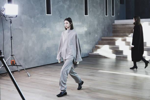 ITA: Simona Marziali - MRZ - Alternative Views - Milan Fashion Week Fall/Winter 2021/2022