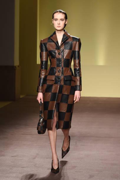 ITA: Budapest Select - Runway - Milan Fashion Week Fall/Winter 2021/2022