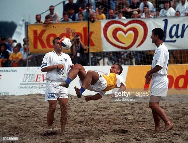 CUP 1998 in Travemuende Michael RUMMENIGGE