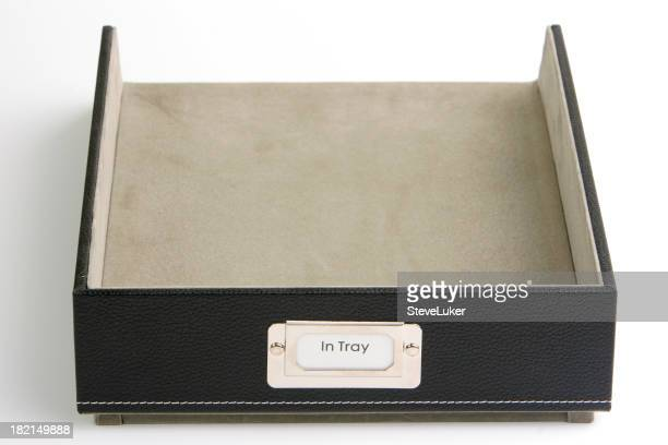 In Tray