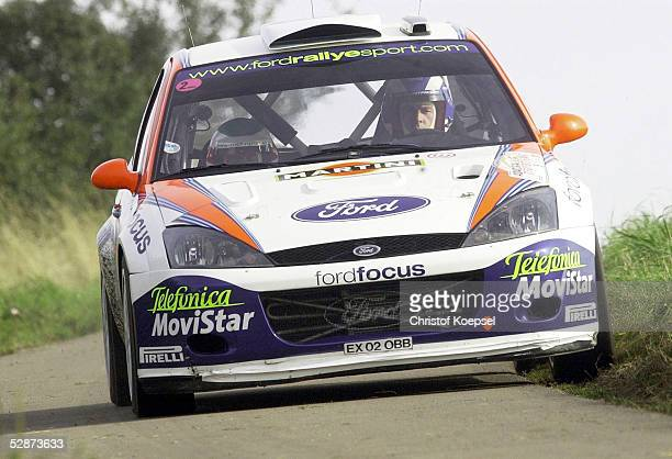 2002 Ford Focus Rs Stock Photos And Pictures Getty Images