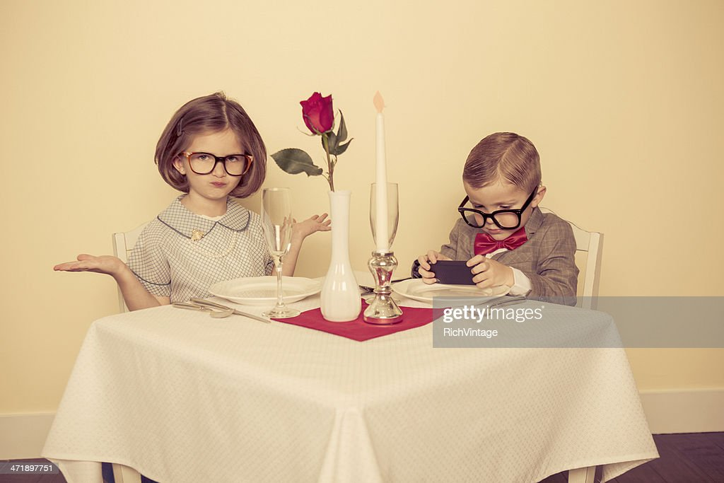 In Trouble : Stock Photo