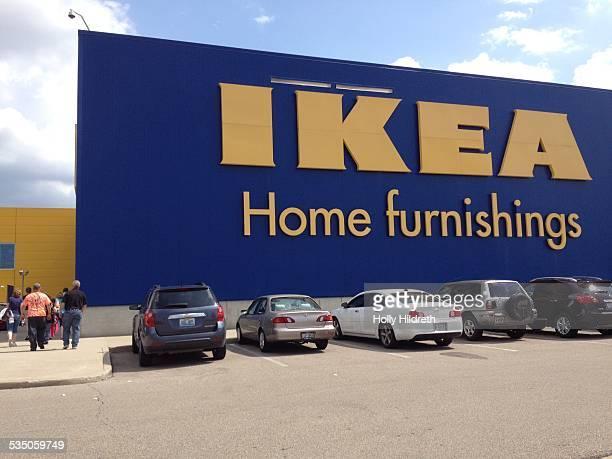 IKEA in Westchester OH just outside Cincinnati