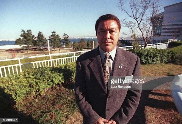 SEMINAR in Yokohama PRAESIDENT/MANAGER Yasuhiko OKUDERA/YOKOHAMA FULIE SPORTS CLUB