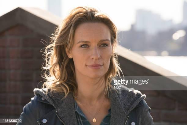 "In Your Bones"" Episode 103 -- Pictured: Michaela McManus as Sarah Campbell --"