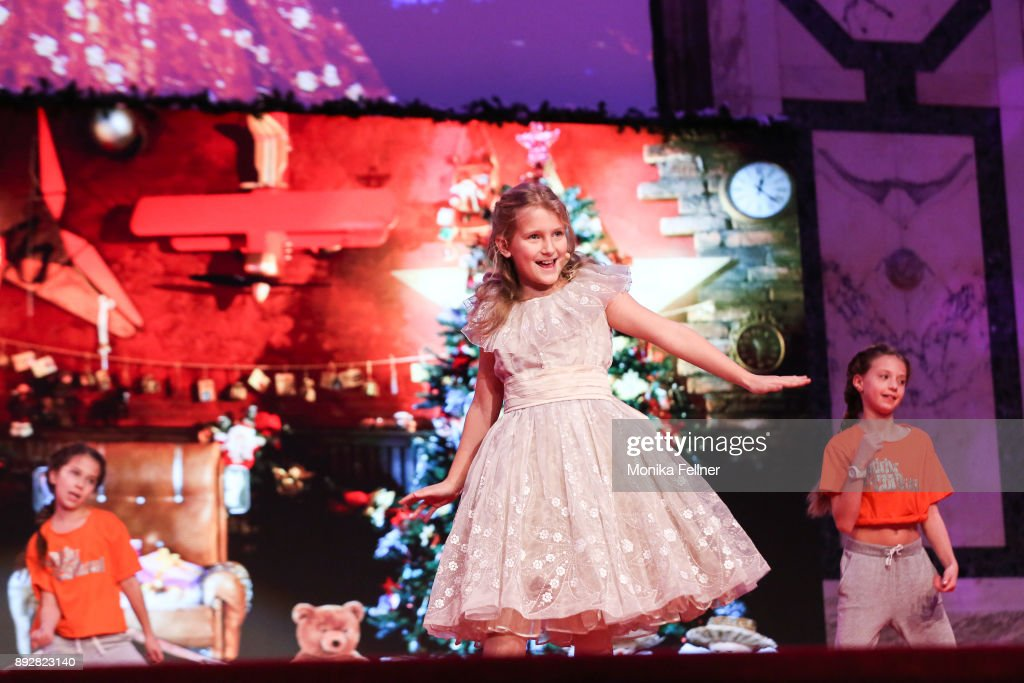 'Energy for Life' Christmas Gala For Children In Vienna