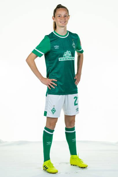 DEU: SV Werder Bremen Women's - Team Presentation