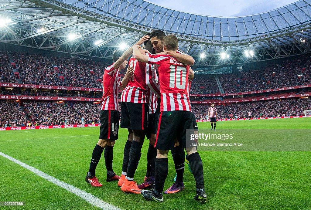 Athletic Club v SD Eibar - La Liga : News Photo