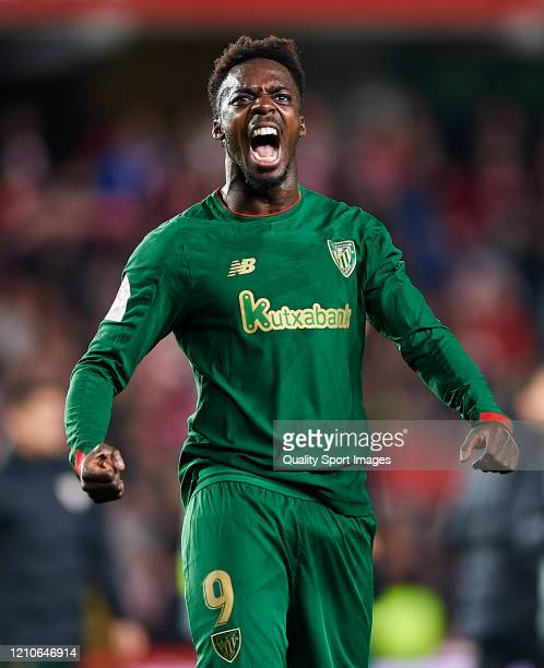 2 683 Inaki Williams Photos And Premium High Res Pictures Getty Images