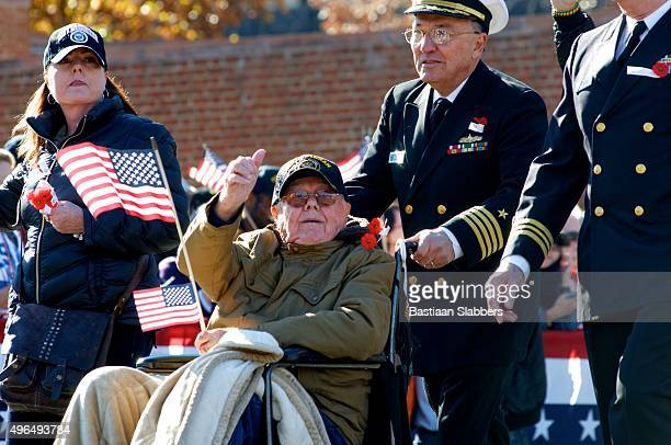 Inaugural Philly Veterans Parade