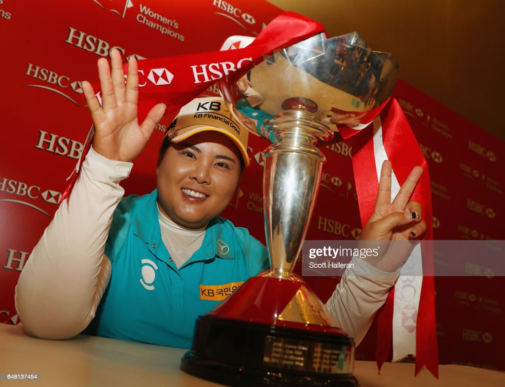 HSBC Women's Champions - Day Four
