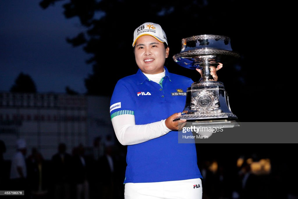 Wegmans LPGA Championship - Final Round : News Photo