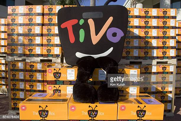 TIVO Inc gave a way free TIVO Digital Video Recorder boxes to thousands of happy Comcast Cable customers who also donated a toy or clothing for...