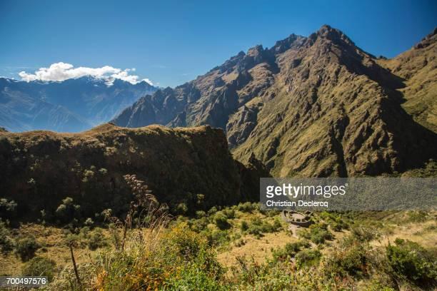 Inca Trail, Cusco - Peru