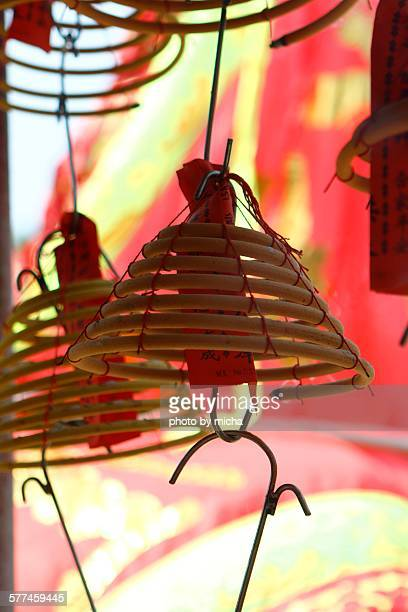 incense - incense coils stock pictures, royalty-free photos & images